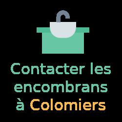 contacter encombrants Colomiers
