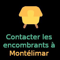 contact encombrants Montélimar