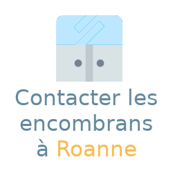 contact encombrants Roanne