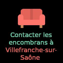 contact encombrants Villefranche-sur-Saône