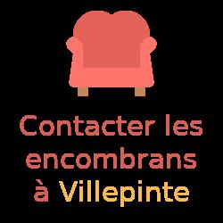 contact encombrants Villepinte