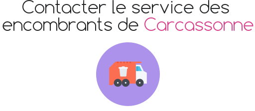 contacter encombrants carcassonne