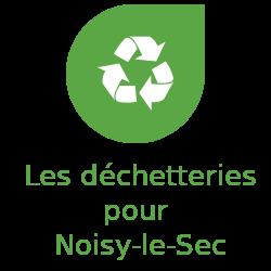 déchetteries Noisy-le-Sec