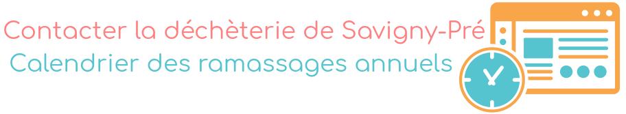 dechetterie charleville-mezieres Savigny-Pre