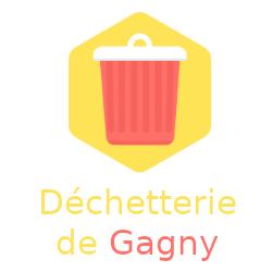 déchetterie Gagny