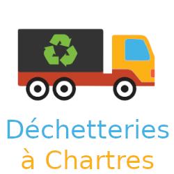 déchetteries Chartres