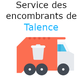 encombrants Talence