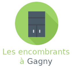 encombrants Gagny