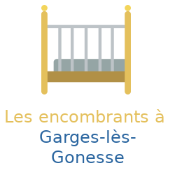 encombrants Garges-lès-Gonesse