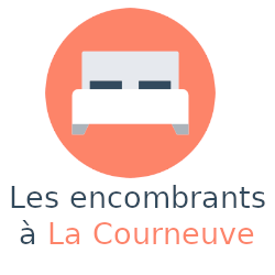 encombrants La Courneuve