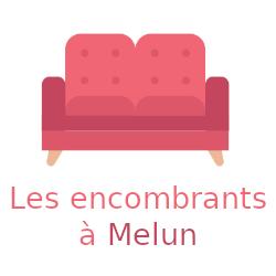 encombrants Melun