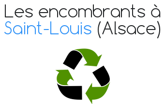 encombrants saint louis