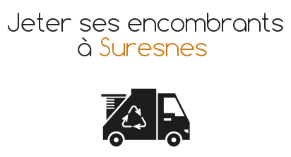 encombrants suresnes