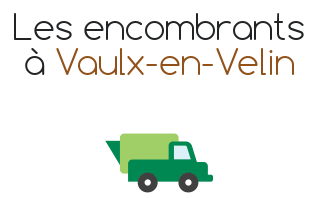 encombrants vaulx en velin