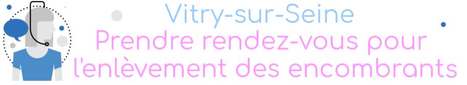 encombrants vitry-sur-seine
