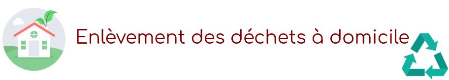 enlevement dechets paris 4eme arrondissement