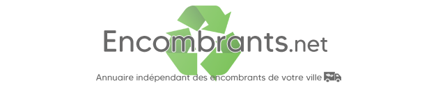 logo encombrants