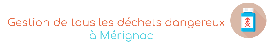 dechetterie Merignac