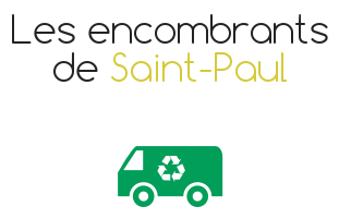saint paul encombrants